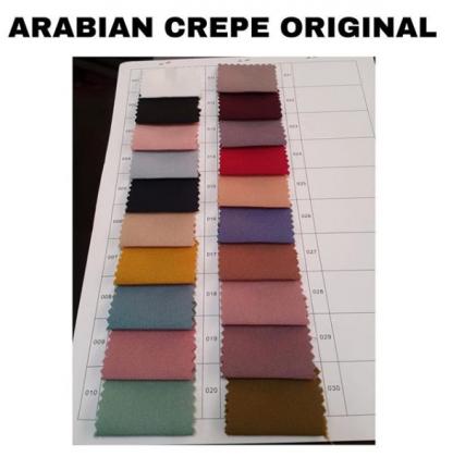 arabian crepe